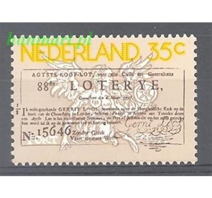 Znaczek Holandia 1976 Mi 1063 Czyste **