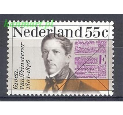 Holandia 1976 Mi 1075 Czyste **