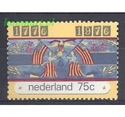 Holandia 1976 Mi 1076 Czyste **
