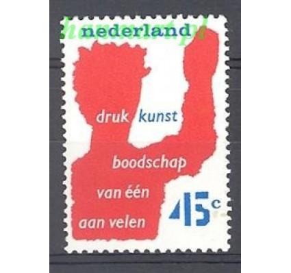 Holandia 1976 Mi 1081 Czyste **