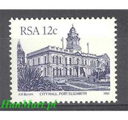 Republika Południowej Afryki 1985 Mi 669 Czyste **