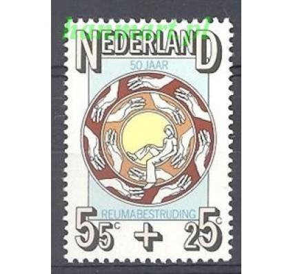 Holandia 1976 Mi 1082 Czyste **