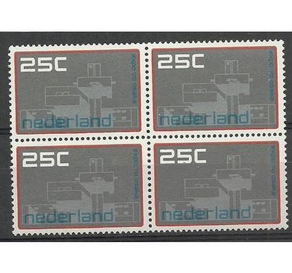Znaczek Holandia 1970 Mi 935 Czyste **