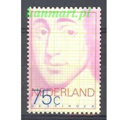 Znaczek Holandia 1977 Mi 1094 Czyste **