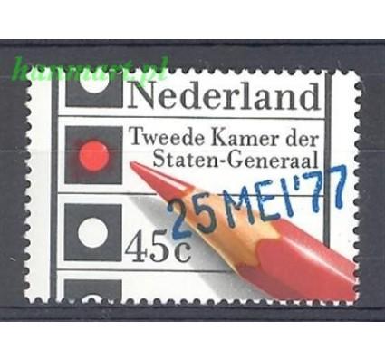 Holandia 1977 Mi 1096 Czyste **