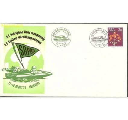 Znaczek Republika Południowej Afryki 1974 Mi 449 FDC