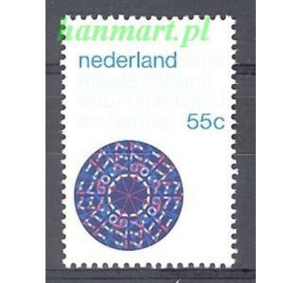 Holandia 1977 Mi 1105 Czyste **