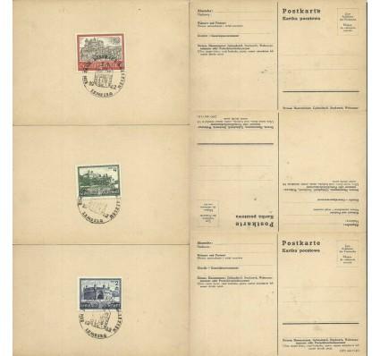 Znaczek Generalna Gubernia / GG 1941 Mi (GGBR6)