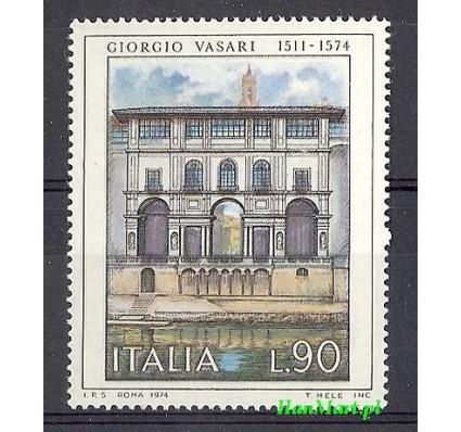 Znaczek Włochy 1974 Mi 1476 Czyste **