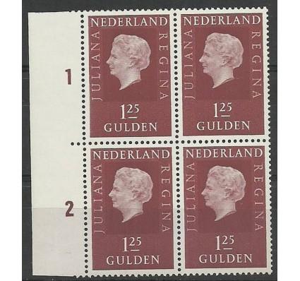 Holandia 1969 Mi 911 Czyste **