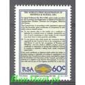 Republika Południowej Afryki 1991 Mi 822 Czyste **