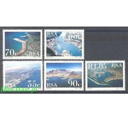 Republika Południowej Afryki 1993 Mi 859-863 Czyste **