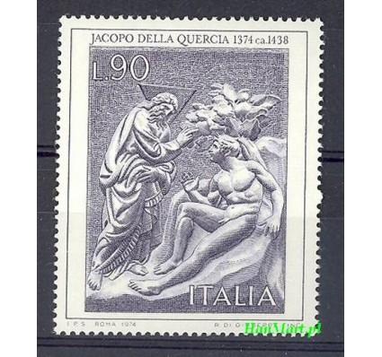 Znaczek Włochy 1974 Mi 1477 Czyste **