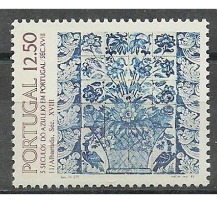 Znaczek Portugalia 1983 Mi 1611 Czyste **