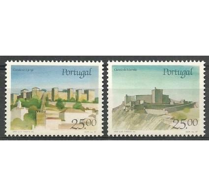 Znaczek Portugalia 1987 Mi 1732-1733 Czyste **