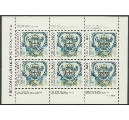 Znaczek Portugalia 1984 Mi ark 1625 Czyste **