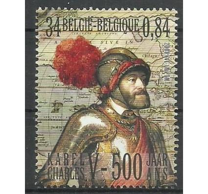 Znaczek Belgia 2000 Mi 2940 Czyste **