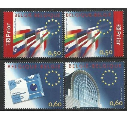Znaczek Belgia 2004 Mi 3305-3308 Czyste **