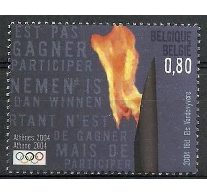 Znaczek Belgia 2004 Mi 3355 Czyste **