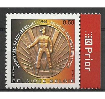 Znaczek Belgia 2004 Mi 3360 Czyste **