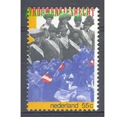 Holandia 1979 Mi 1144 Czyste **