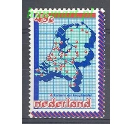 Holandia 1979 Mi 1142 Czyste **