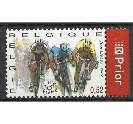 Znaczek Belgia 2007 Mi 3719 Czyste **