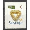 Słowenia 2009 Mi 728A Czyste **