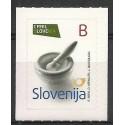 Słowenia 2014 Mi 1049 Czyste **