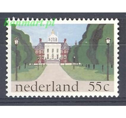 Holandia 1981 Mi 1185 Czyste **