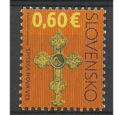 Znaczek Słowacja 2010 Mi 628 Czyste **