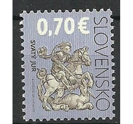 Znaczek Słowacja 2011 Mi 653 Czyste **