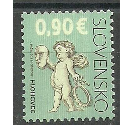 Znaczek Słowacja 2013 Mi 700 Czyste **
