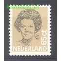 Holandia 1981 Mi 1197 Czyste **
