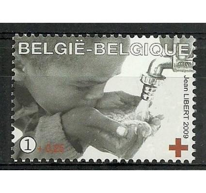 Znaczek Belgia 2009 Mi 3927 Czyste **