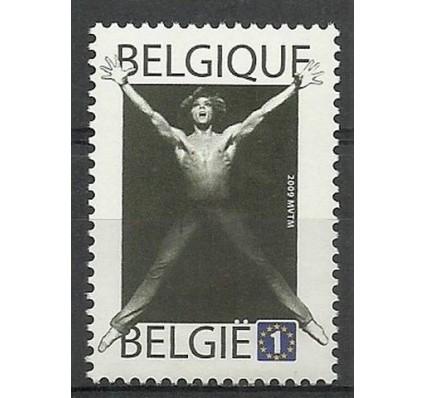 Znaczek Belgia 2009 Mi 3974 Czyste **