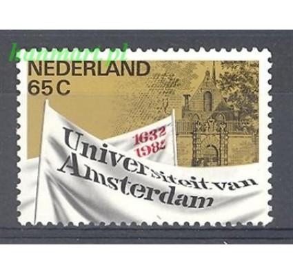 Holandia 1982 Mi 1198 Czyste **