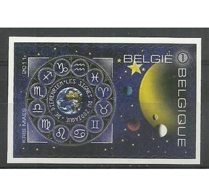 Znaczek Belgia 2011 Mi 4141 Czyste **