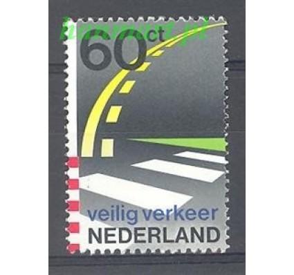 Holandia 1982 Mi 1218 Czyste **
