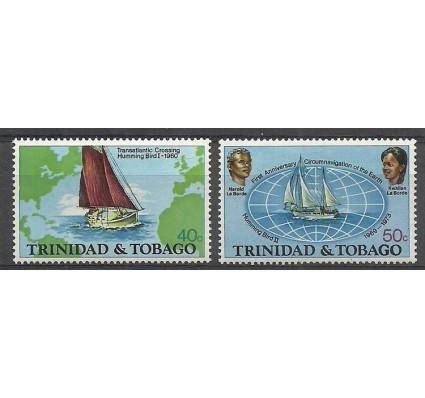 Znaczek Trynidad i Tobago 1974 Mi 326-327 Czyste **