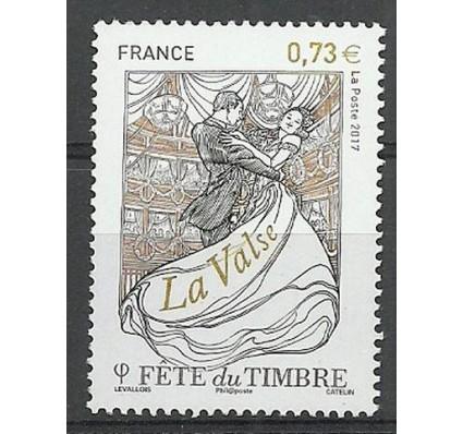 Znaczek Francja 2017 Mi 6700 Czyste **