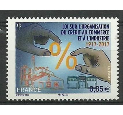 Znaczek Francja 2017 Mi 6702 Czyste **