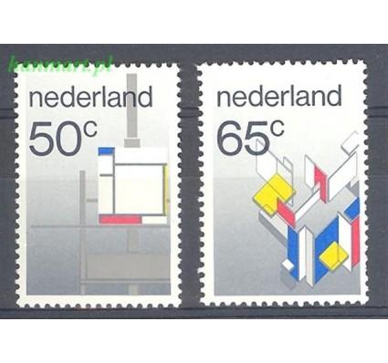 Holandia 1983 Mi 1234-1235 Czyste **
