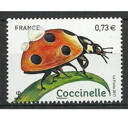 Znaczek Francja 2017 Mi 6749 Czyste **