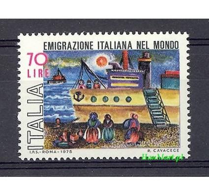 Włochy 1975 Mi 1499 Czyste **