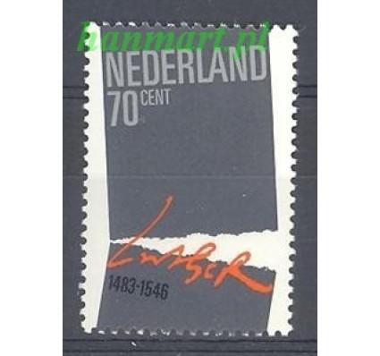 Znaczek Holandia 1983 Mi 1240 Czyste **