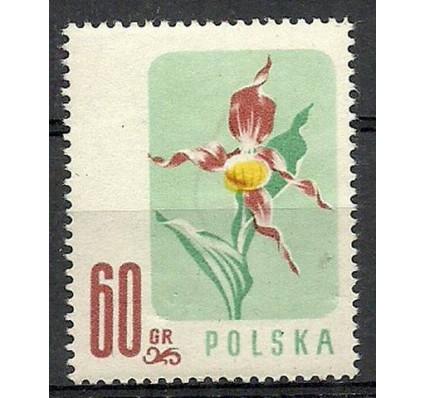Znaczek Polska 1957 Mi 1023 Fi 879 Czyste **