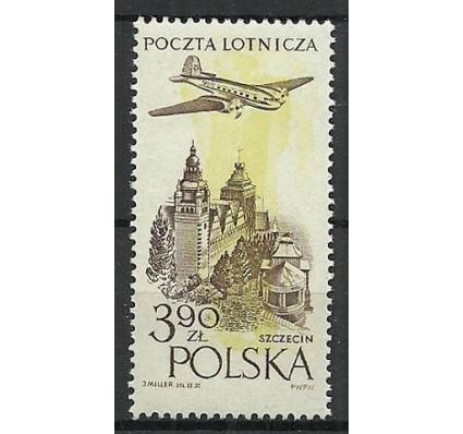Znaczek Polska 1957 Mi 1038 Fi 893 Czyste **