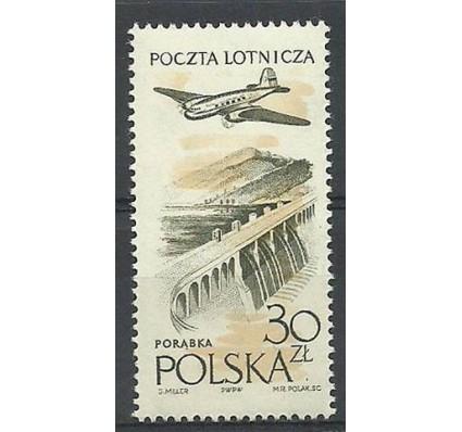 Znaczek Polska 1958 Mi 1083 Fi 938 Czyste **