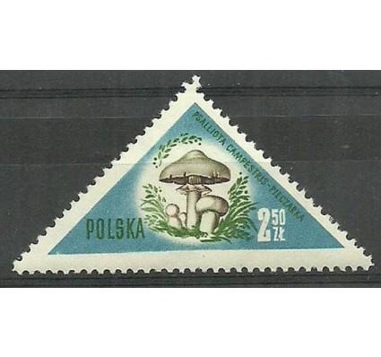 Znaczek Polska 1959 Mi 1098 Fi 953 Czyste **
